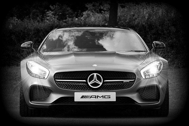 Kvalitní světelný zdroj pro Vaše auto